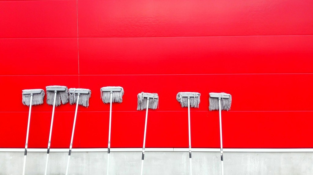 Commercial Floor Cleaning Services in Denver, CO