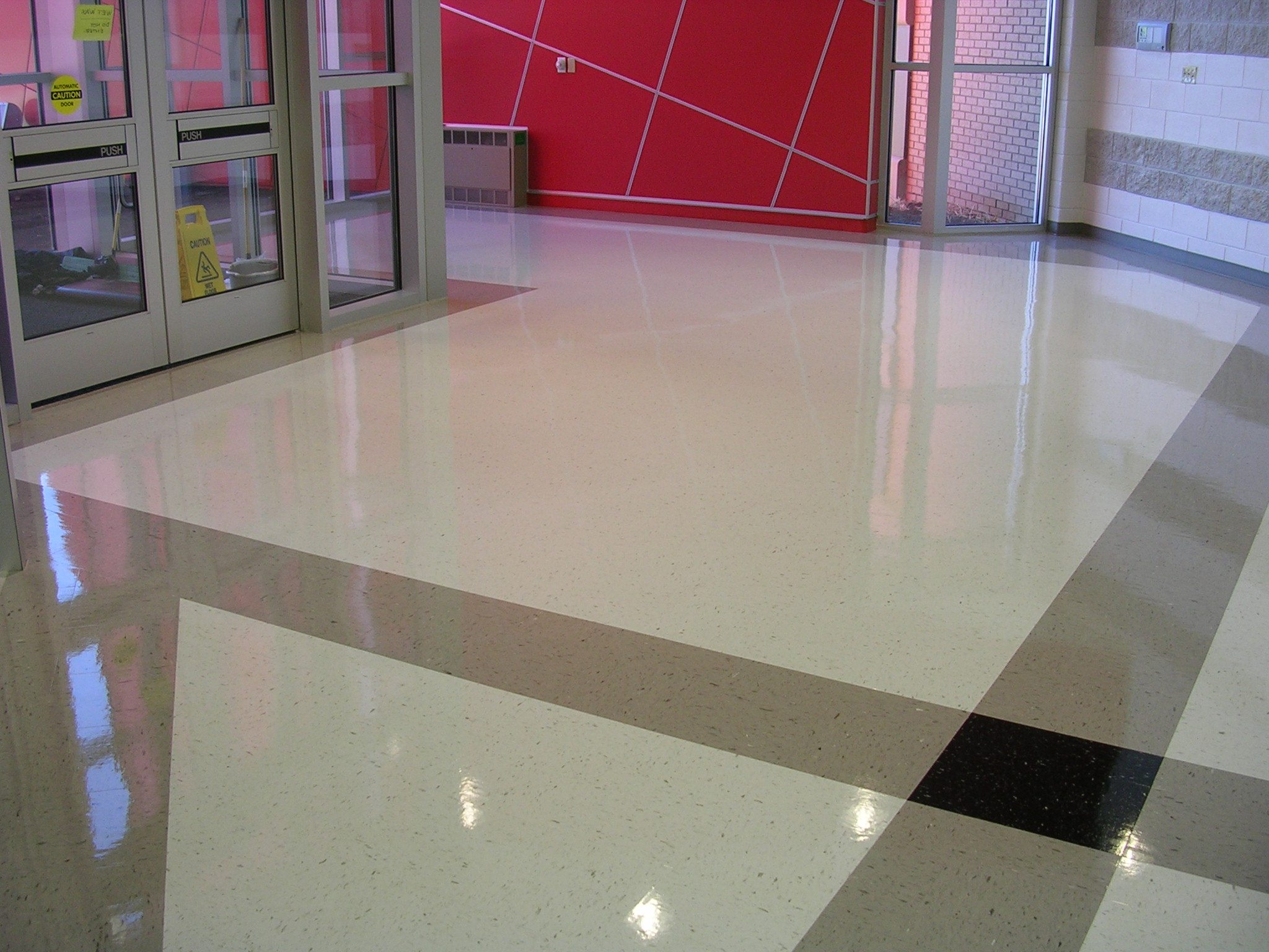 floor cleaning | denver janitorial